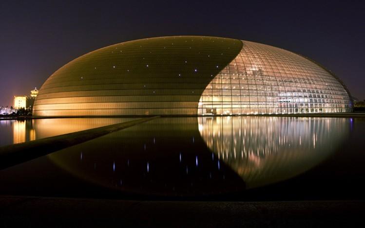 壳体结构-云南官方钢结构有限公司